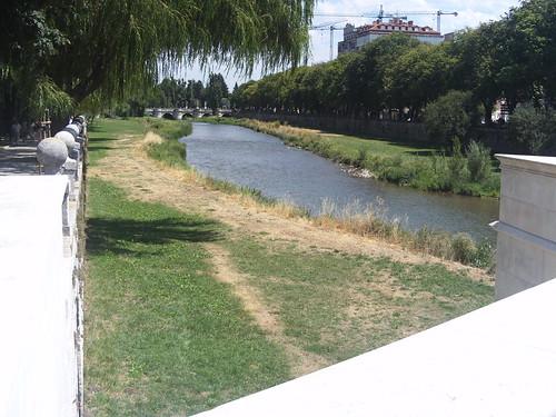 2008.08.03.067 - BURGOS - Río Arlanzón
