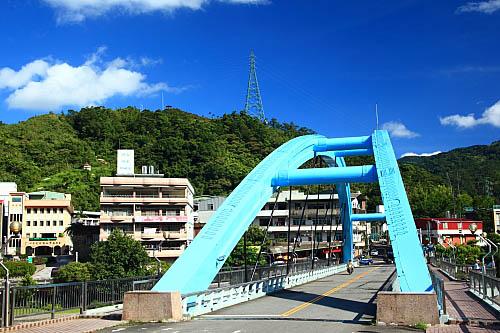 640I坪林拱橋