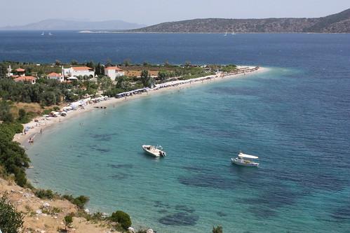 Alonnisos Agios Dimitrios Beach (I)