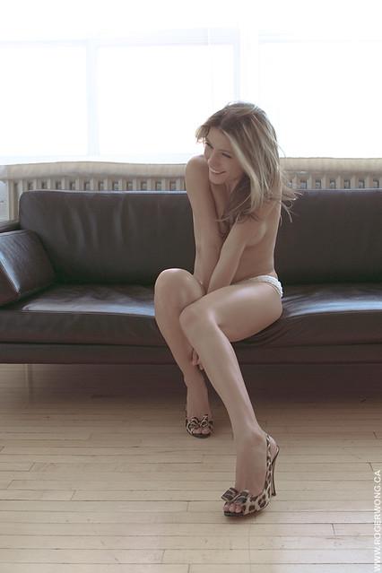 Artistic Nude figure work and Fashion Nudes with Natasha.