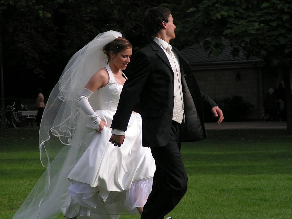 *Hochzeitstag*
