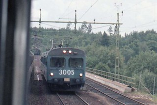Swedish Trains (1986)
