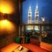An Open Air Lounge in Kuala Lumpur by Stuck in Customs