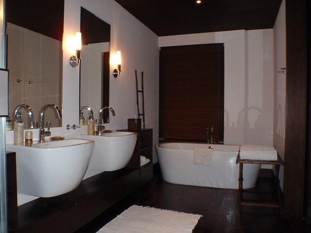 Abaca resort room 6