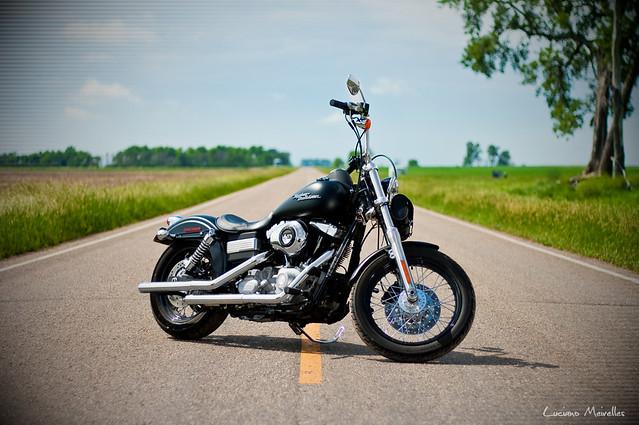 Harley Davidson Z