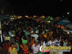 Patronales: Las Guazimas