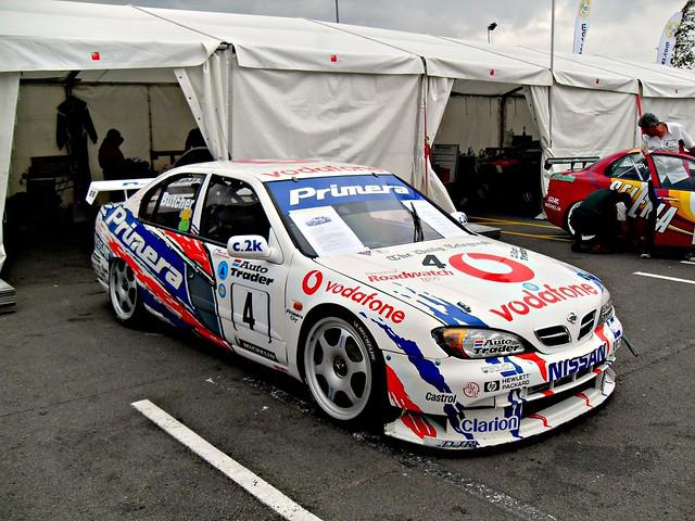 1998 Nissan Primera