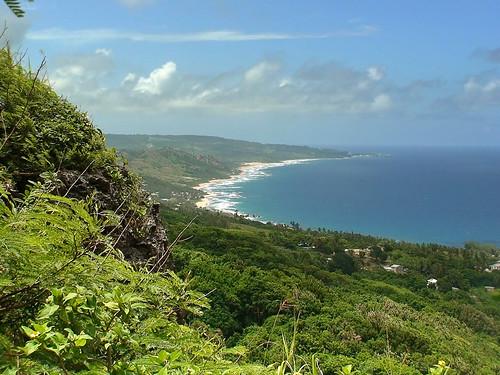 ocean sea strand geotagged island atlantic barbados caribbean küste atlantik burningrubber karibik coth bej hackletonscliff diamondclassphotographer flickrdiamond sonyhdrhc3e geo:lat=1320015685630072 geo:lon=5952039035041097
