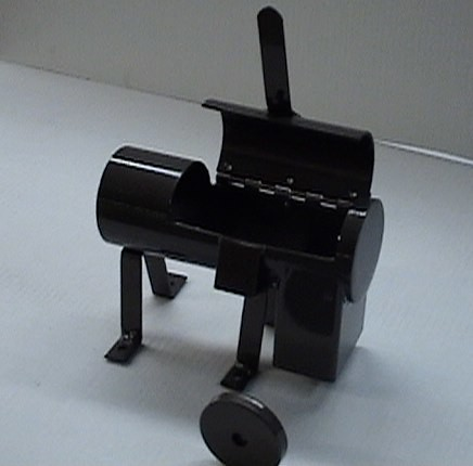 DIY Can Crusher Flickr Photo Sharing