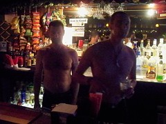bartender(0.0), nightclub(0.0), bar(1.0),