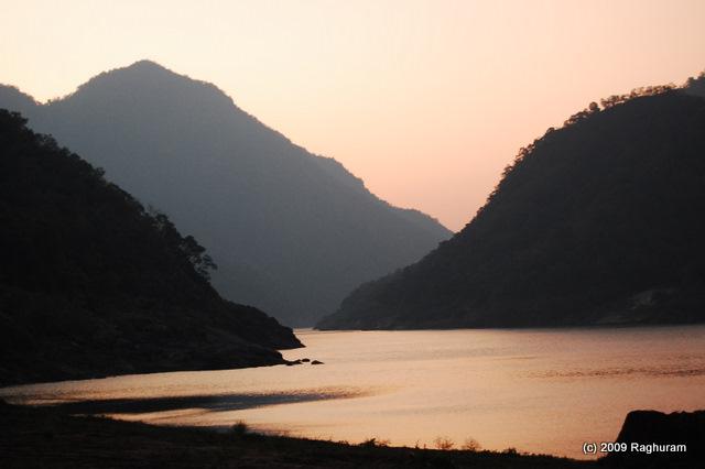 Papi Hills @ 6am (Explored)
