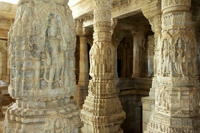 ranakpur temples