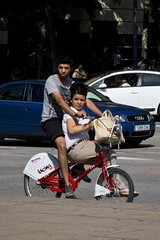 Barcelona Cycle Chic June 11 (10)