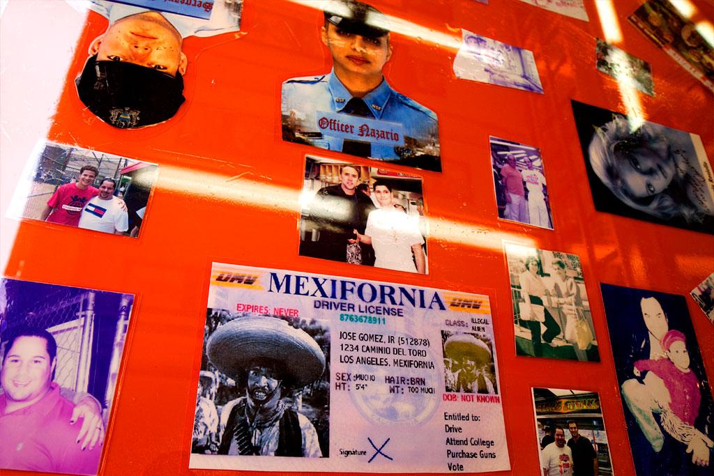MEXIFORNIA--Italian-Market