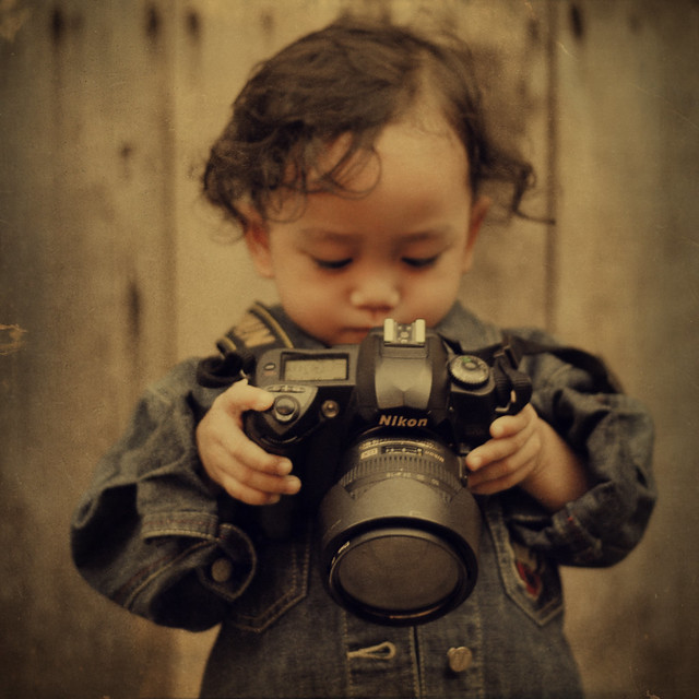 HaiQal | Photographer In The Making