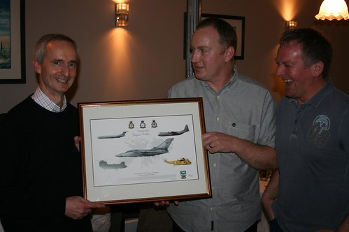 Kindly donated by Air Commodore Gordon Moulds, CBFSAI - a ...