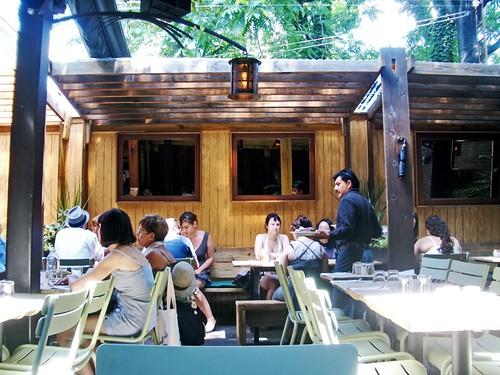 Dumonts tavern joy studio design gallery best design for Restaurant domont
