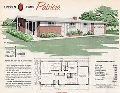 The world 39 s best photos of 1960shouseplans flickr hive mind for 1960 s home plans