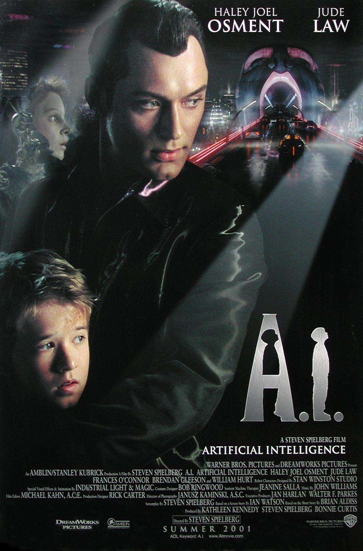 A.I. Artificial Intelligence | Flickr - Photo Sharing!