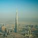 Burj Dubai | Burj Khalifa by CruisAir
