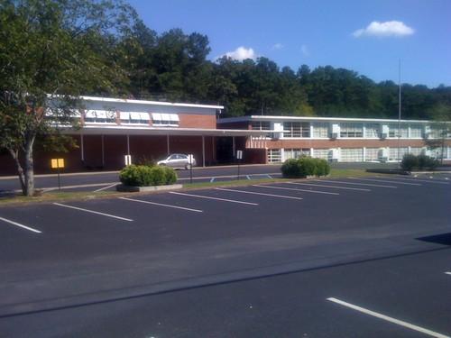 Iola Roberts Elementary School