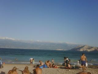 Image of Vela plaža.