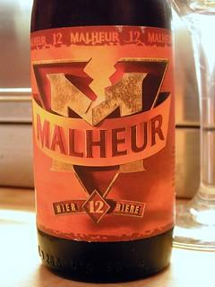Malheur, 12, Belgium