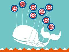 Cubs fail whale