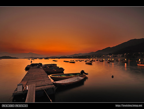 sunset landscape hongkong nikon tamron cpl taimeituk blackcard d700 superstarthebest spaf1735mmf284dildasphericalifmodela05 mygearandme mygearandmepremium mygearandmebronze peregrino27newvision