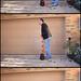 """My New Segway """"Trip""""tych by 3dphoto.net"""