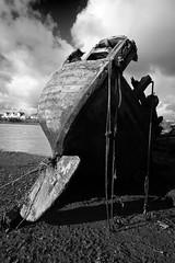 Hooe Boat
