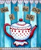 Tea is the Cp of Life