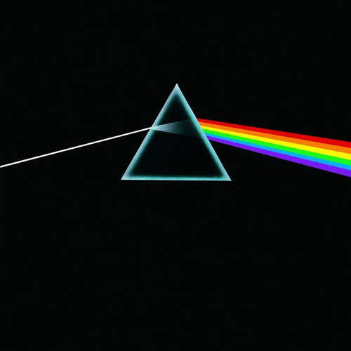 The Dark Side of the Moon, Pink Floyd (2003) © Storm Thorgerson. Courtesy of Idea Generation.  by Idea Generation Gallery