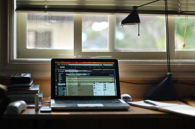13 Tips for Working from Home