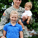Dave and kids 4686
