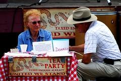 Tea Party July 11, 2009