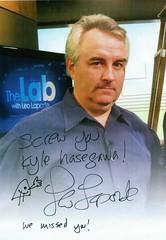 autograph,