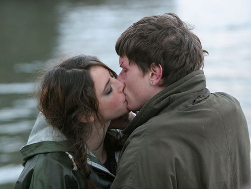 Effy and cook hookup in real life