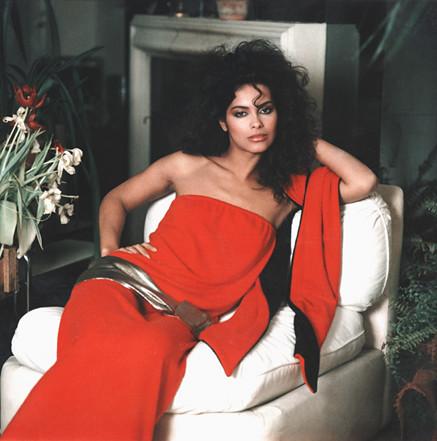 vanity singer 80s - photo #6