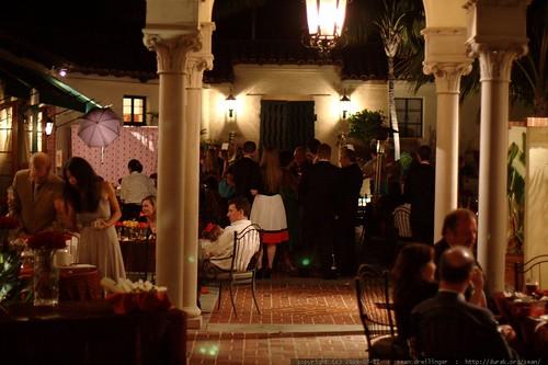 wedding reception    MG 2935