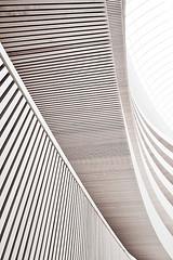 wooden curves no.4
