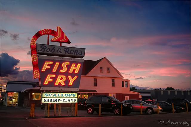 Fish Restaurant Albany Ny