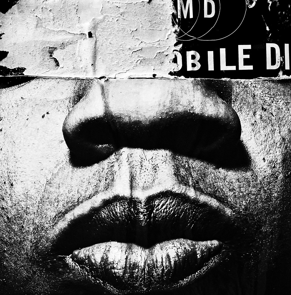 brett walker @ minimal exposition