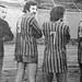Calcio, Catania; presentazione maglie storiche