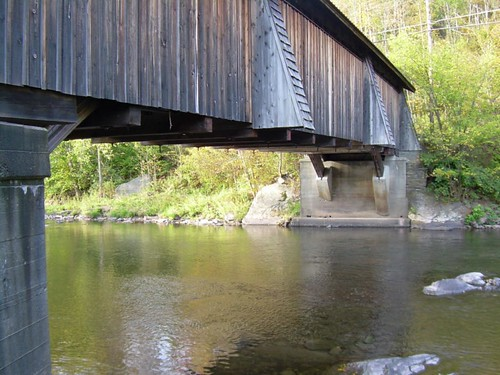 Livingston Manor Covered Bridge Park