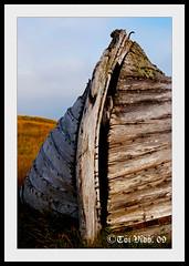 Gamalt , og ryðgað .. Old .. and rusty