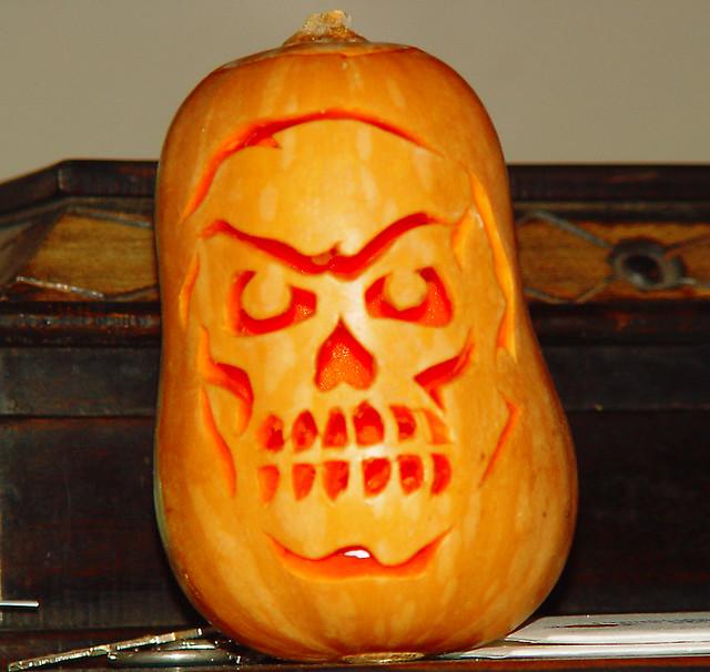 Dise o de calabazas de halloween flickr photo sharing - Disenos de calabazas ...