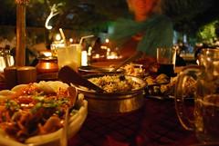 Cuisine Tour In Agra