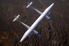 VMS Eve Flight. Credit Michael Fuchs