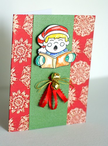 Christmas Cards 200923